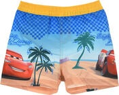 Disney Cars Shorts, Gul