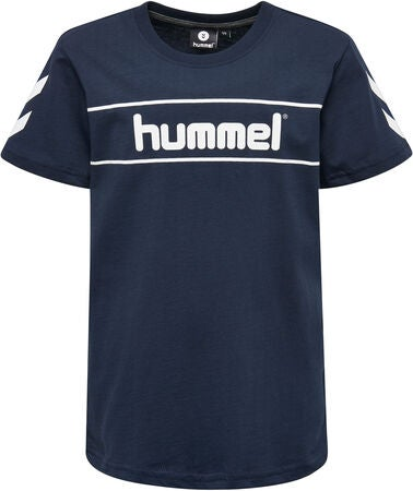 Hummel Jaki T-Shirt, Total Eclipse