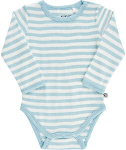 Pippi Body, Sterling Blue