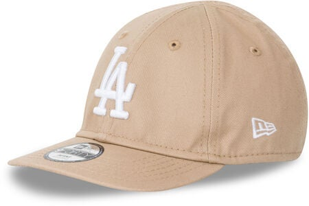 New Era League Essential 9FORTY INF LOSD Keps, Camel/Optic White