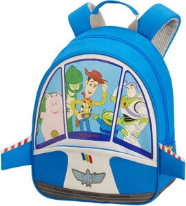 Samsonite Toy Story Ryggsäck 7L, Blue