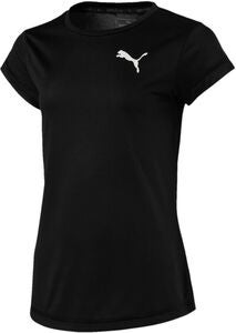 Puma Active T-Shirt, Black