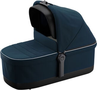 Thule Sleek Liggdel, Navy blue