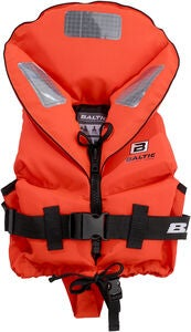 Baltic Flytväst Pro Sailor 3-10 kg, Orange