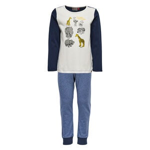 LEGO Wear Nis 706 Pyjamas, Dark Navy