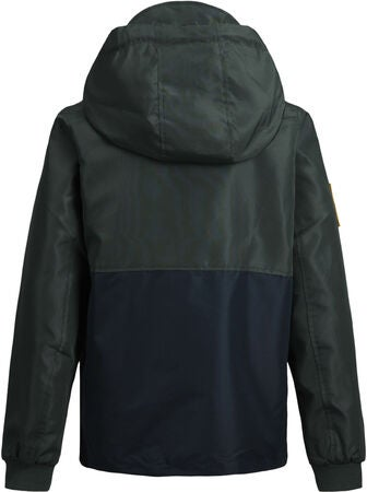 Jack & Jones Link Jacka, Deep Teal