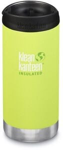 Klean Kanteen TKWide Wide Café Cap Termosmugg 355ml, Juicy Pear