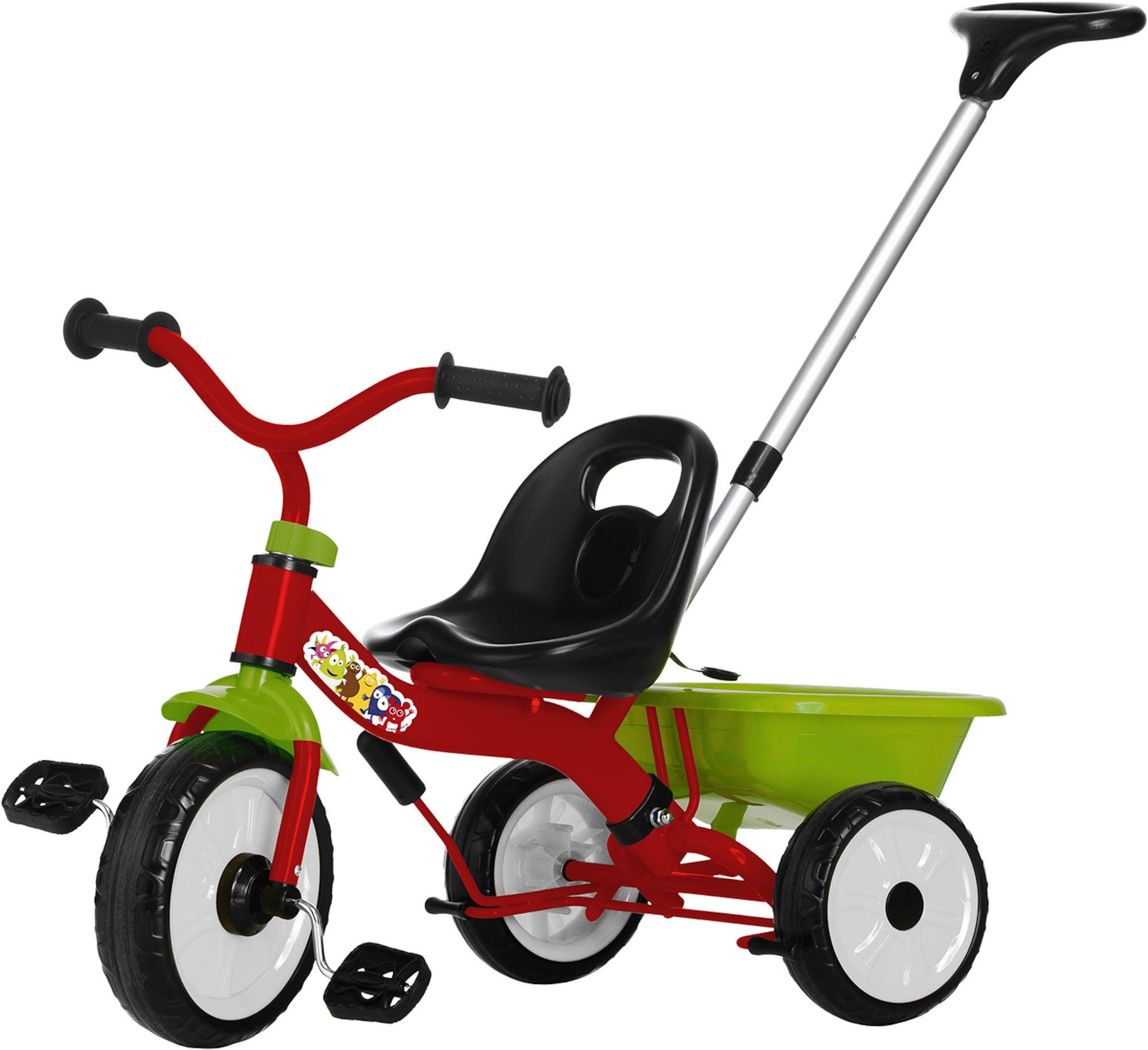 Nordic Hoj Trehjuling Babblarna
