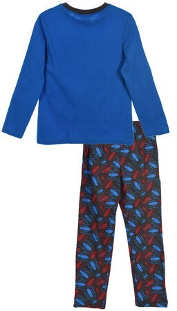 Marvel Spider-Man Pyjamas, Blue
