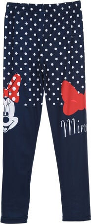 Disney Minnie Leggings, Dots