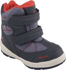 Viking Toasty II GTX Vinterkänga, Navy/Red