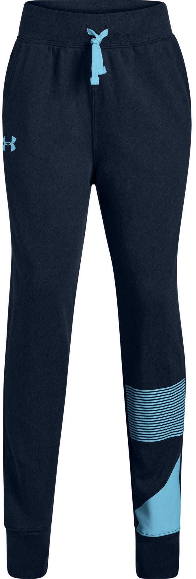 Under Armour Rival Jogger Byxor, Academy M