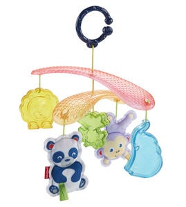 Fisher-Price On-the-Go Mobil