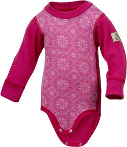 Janus Prins & Prinsess Body Ull, Rose Red