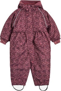 Hust & Claire Otine Overall, Berry Mix