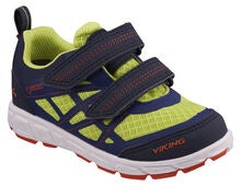 337595c540aa Sneakers från Viking Footwear