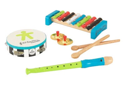 KidKraft Band in a Box Lil' Symphony