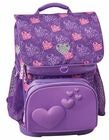 LEGO Friends Ryggsäck Hearts, Purple