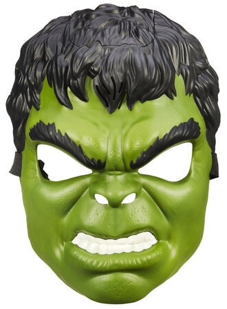 Köp Marvel Avengers Utklädnad Röstförvrängar Hulken  10bd59ef4fdf2
