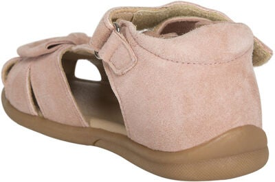 Petit by Sofie Schnoor Bow Sandal, Rose