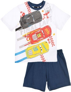 Disney Cars Pyjamas, Vit