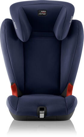 Britax Kidfix SL Bältesstol Black Series, Moonlight Blue