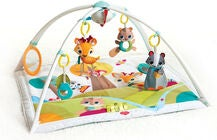 Tiny Love Gymini Deluxe Babygym Into the Forest