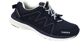 Treksta Wave Low Sneaker, Dark Navy