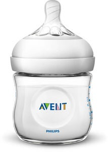 Philips Avent Natural 2.0 Nappflaska 125 ml