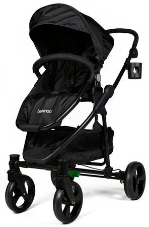 Beemoo Flexi Travel 2.0 Black