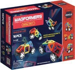 Magformers Byggsats Wow Set