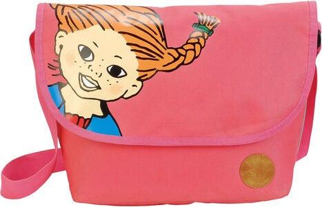 Väskor från Pippi Långstrump   Jollyroom
