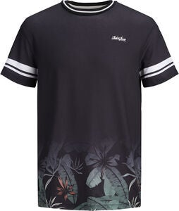 Jack & Jones Leaf T-Shirt, Tap Shoe