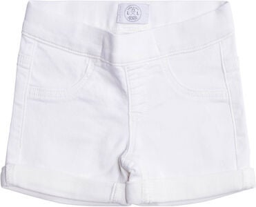 Luca & Lola Terracina Shorts, White