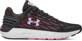 Under Armour GGS Charged Rogue Träningsskor, White