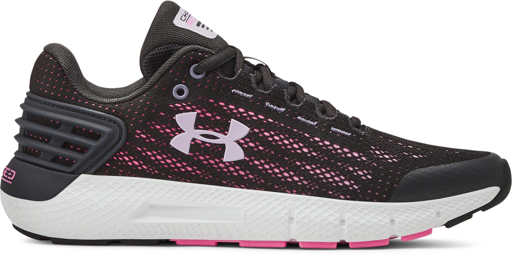 Under Armour GGS Charged Rogue Träningsskor, White 36,5