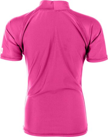 Color Kids Timon T-Shirt UV 50+, Candy Pink
