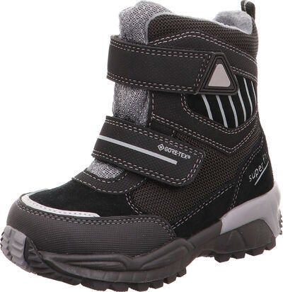 Superfit Culusuk GORE-TEX Känga, Black/Grey