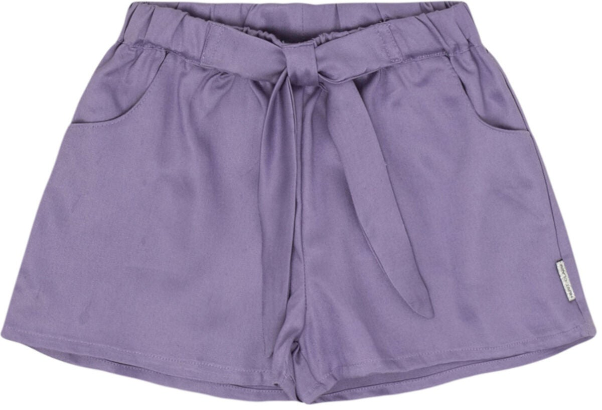 Hust & Claire Heart Shorts, Lavender