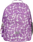 Ticket To Heaven Teenager Ryggsäck 20L, Violet/Rose