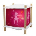 Trousselier Nattlampa Ballerina Magic Lantern