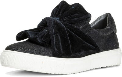 Replay Nirvana Sneaker, Black