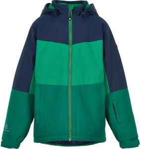 Color Kids Skidjacka, Golf Green