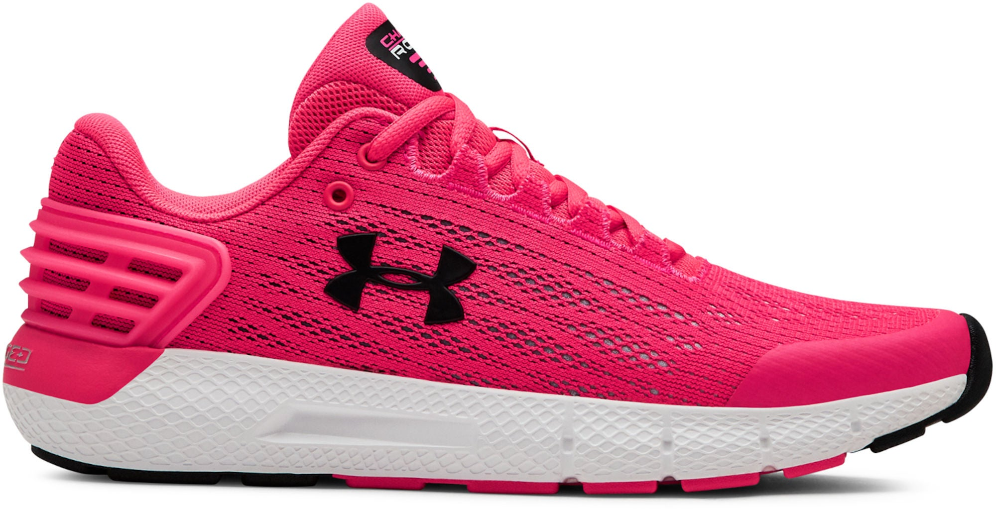 Under Armour GGS Charged Rogue Träningsskor, Red 40