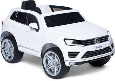39f204a97c4 Köp Volkswagen Touareg Elbil, Vit | Jollyroom