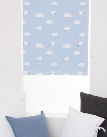 Hasta Rullgardin Dream 80x185 cm