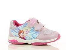 a34352eeef9 Disney Frozen Sneaker, Pink