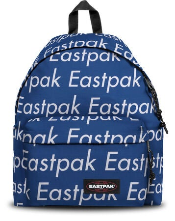 Eastpak Padded Pak'r Ryggsäck, Chatty Blue