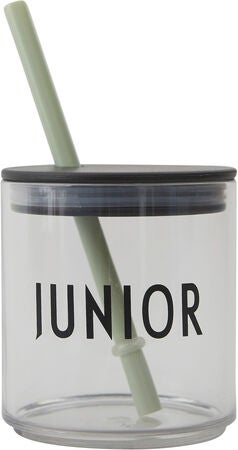 Design Letters Kids Special Edition Dricksglas Junior