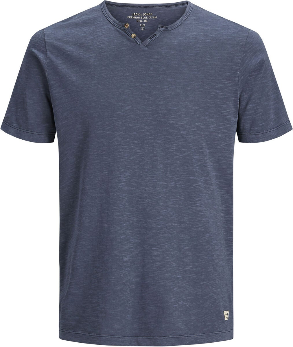 Jack & Jones Treyden T-Shirt, Navy Blazer